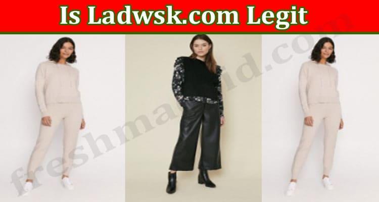 Ladwsk online website reviews